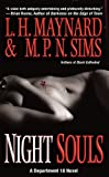 Night Souls, L. H. Maynard and M. P. N. Sims, 0843963786