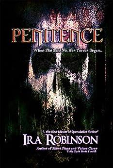 Penitence by [Robinson, Ira]