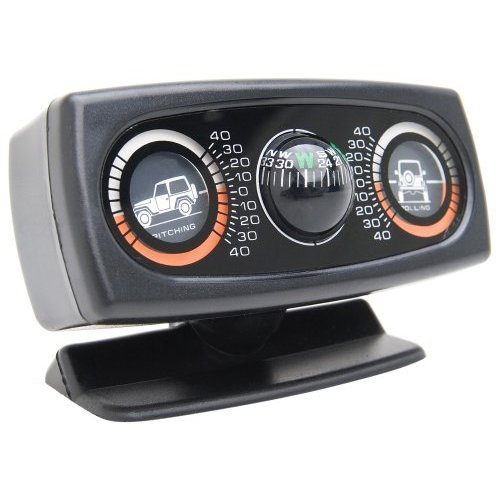 13. Smittybilt 791006 Clinometer with Compass