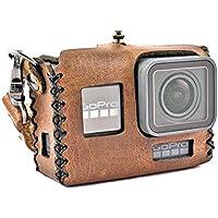 Handmade Leather Case for GoPro HERO5