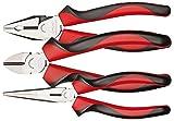 Carolus 2800.300 Locking Jaw Pliers Set