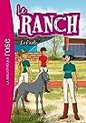 Le ranch, tome 20 : Le Pacte par Télé Images Kids