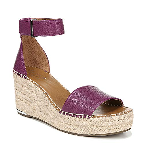 - Franco Sarto Clemens Women's Sandal 6 C/D US Beet