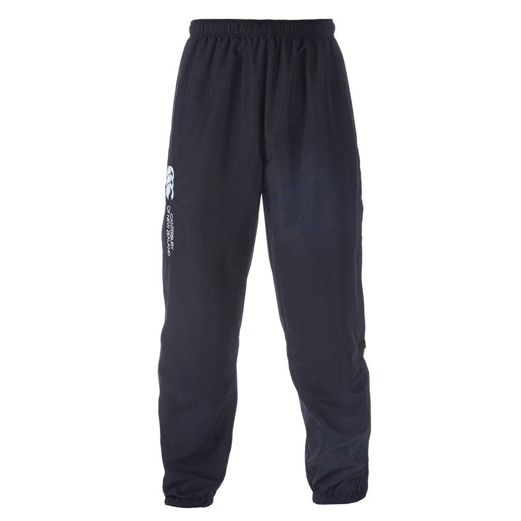 Canterbury Pantalones de deporte con pu/ños el/ásticos modelo Stadium para hombre