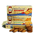 Trouvillais by Biscuiterie de l'Abbaye - Red Fruit (4.2 ounce)