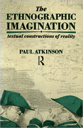 The ethnographic imagination textual constructions of reality paul the ethnographic imagination textual constructions of reality paul atkinson 9780415017619 amazon books fandeluxe Choice Image