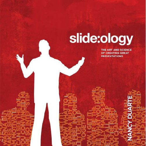 Pdf Technology slide:ology: The Art and Science of Presentation Design