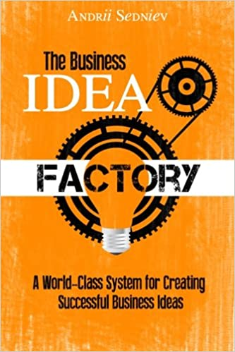 Image result for the business idea factory