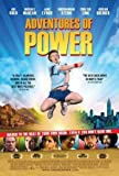 Adventures of Power [ NON-USA FORMAT, PAL, Reg.4 Import - Australia ] by Ari Gold