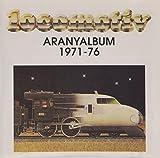 Aranyalbum 1971-76 by Locomotiv Gt