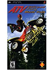 ATV Offroad Fury: Blazin Trails - PlayStation Portable