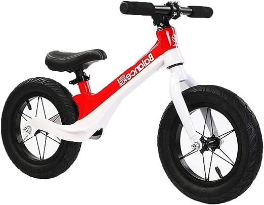 SJSF Y La Bici - Bicicleta de Equilibrio sin Pedales para niños de ...