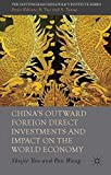 img - for China's Outward Foreign Direct Investments and Impact on the World Economy (The Nottingham China Policy Institute Series) by Professor Shujie Yao (2014-08-27) book / textbook / text book