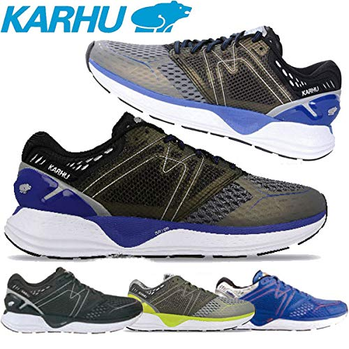 KARHU Synchron Ortix High Rise/Legion Blue 10.5 (D) US - Zapatillas para Hombre: Amazon.es: Zapatos y complementos