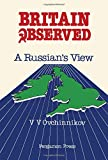 img - for Britain Observed: A Russian's View book / textbook / text book
