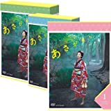 連続テレビ小説 あさが来た 完全版 DVD-BOX 全3巻セット
