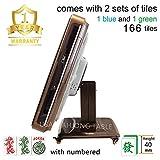 USAMJTABLE 152 Tiles 40mm American Mahjong