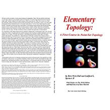 Elementary Topology: A Course in Point Set Topology