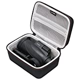 LTGEM Hard Carrying Case for Gosky Titan 12X50 High Power Prism Monocular Telescope