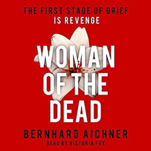 Woman of the Dead Audiobook