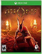 Agony for Xbox One