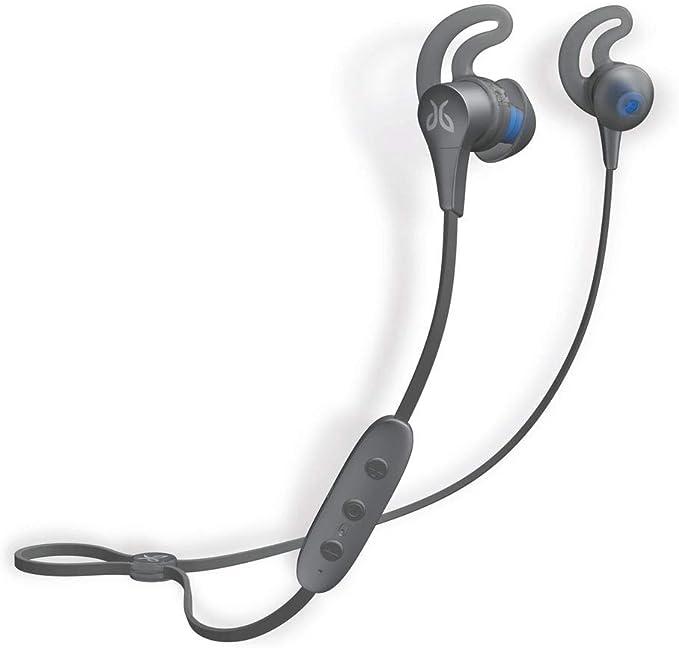 Jaybird X4 Wireless In Ear Sports Headphones With Elektronik