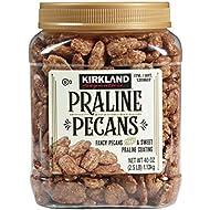 KIRKLAND SIGNATURE Praline Pecans 2.5lb