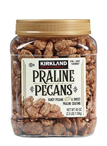 (Kirkland Praline Pecans 2.5lb)