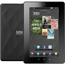 Kobo Vox Black Ereader