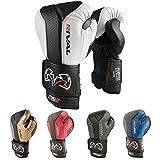 RIVAL Boxing RB10 Intelli-Shock Bag Gloves - Large
