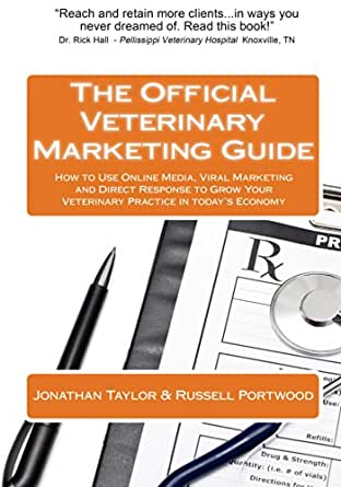 The Official Veterinary Marketing Guide (English Edition) eBook ...