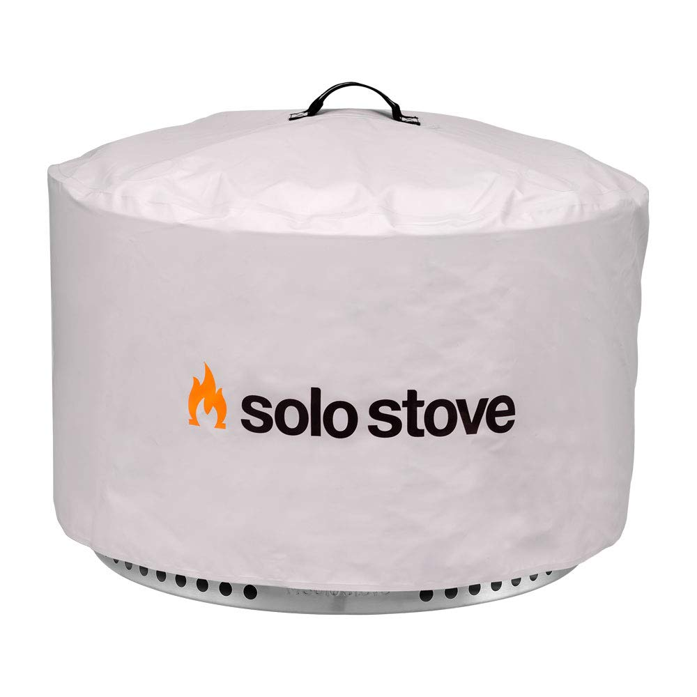 Solo Stove Yukon Shelter Waterproof Cover for SSYUK Yukon Fire Pit by Solo Stove