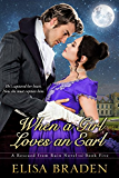 When a Girl Loves an Earl (Rescued from Ruin Book 5)