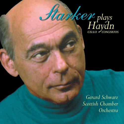 Starker, Janos : Haydn Cello Concertos
