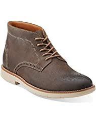 Clarks Raspin Limit Mens Footwear