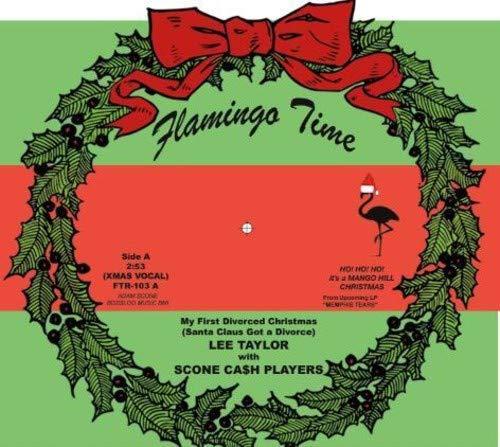 Vinilo : Scone Cash Players - Scone Cold Christmas (7 Inch Single)