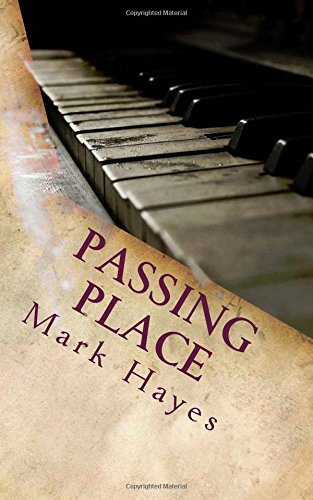 Read Online Passing Place: Location Relative PDF