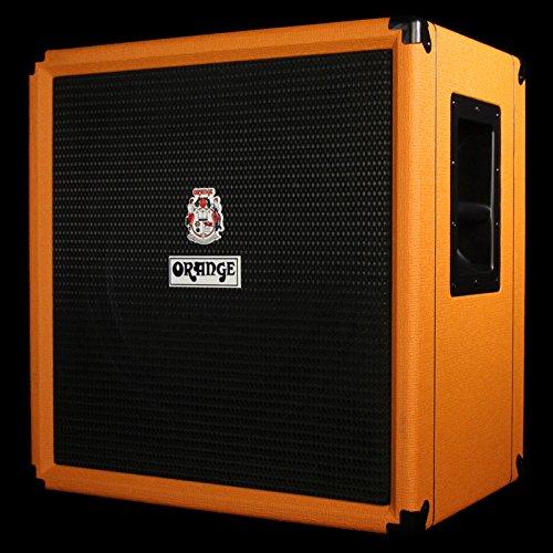 15 Bass Combo Amp - Orange Crush Pix CR100BXT 1x15
