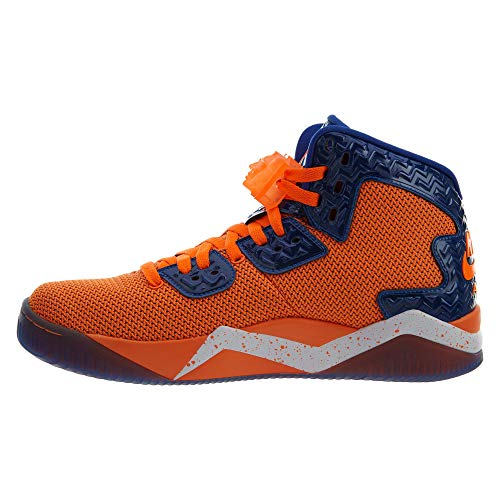 PE Jordan Blue Scarpe White NIKE Spike Uomo Sportive Game Royal Air Orange Total Orange white Forty wvISq