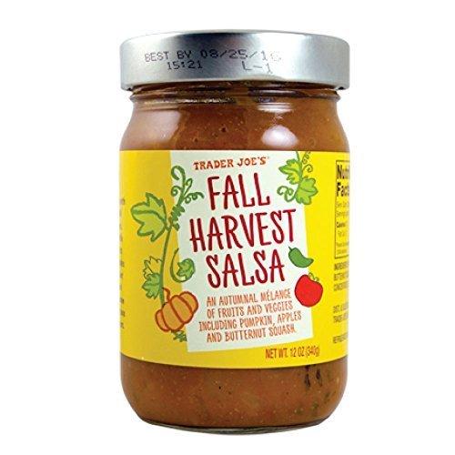 Trader Joe's Fall Harvest Salsa by Trader Joe's