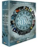 Colon Ring: Der Ring Des Nibelungen in 7 Hours [Blu-ray] [Import]