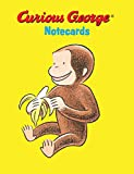 Curious George Notecards