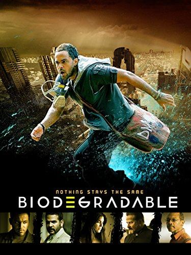 Biodegradable (Spanish Audio) ()