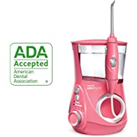waterpik 洁碧 ADA认证 WP-674 Aquarius 冲牙器 Pink 需配变压器