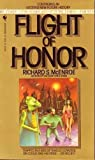 Flight of Honor, Richard McEnroe, 0553241214