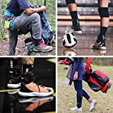 Ultra Zoom Ankle Brace for Injury