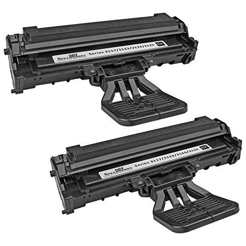 000 Compatible Toner Cartridge - 9