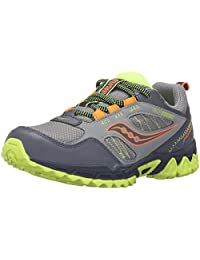 Saucony Boys Excursion Shield Sneaker (Little Kid)