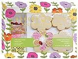 Flower Designer Cookie Kit