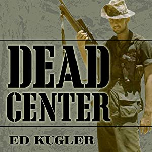 Dead Center Audiobook